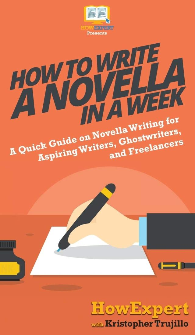 How to Write a Novella in a Week: A Quick Guide on Novella Writing