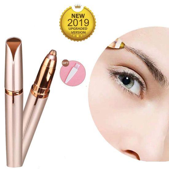 kacool eyebrow trimmer
