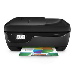 HP OfficeJet 3831, Impresora multifunción de tinta