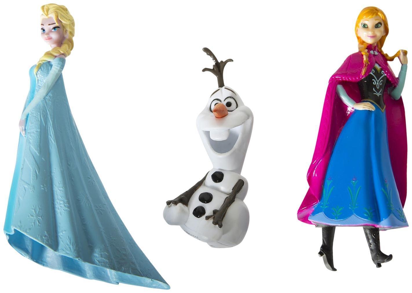 SwimWays Disney Frozen Dive Characters