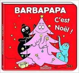 Barbapapa c'est Noël