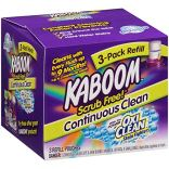 Kaboom-Scrub-Free-Continuous-Clean-with-OxiClean-3-Pack-Refill