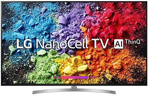LG 189cm (75 Inches) 4K UHD LED Smart TV 75SK8000PTA (Black) (2018 model) 131