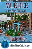 Murder at the Blue Plate Café (Blue Plate Café Mysteries Book 1)