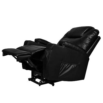 U-MAX-Power-Lift-Chairs-Recliner