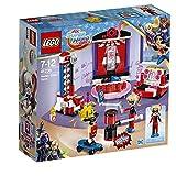 DC Super Hero Girls - Harley Quinn Dorm