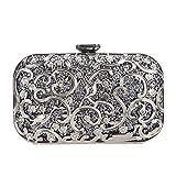 Fawziya Bird Purses And Handbags For Women Bags Online Shopping Fashion-Gray