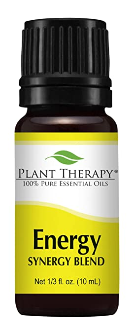 Plant Therapy Energy Blend
