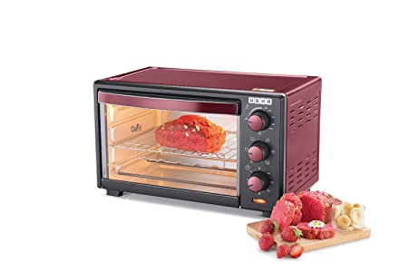 Usha 19L (OTGW 3619R) Oven Toaster Grill
