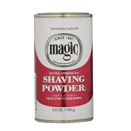 Magic Shaving Powder Red Extra Strength (12 Pack)