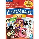 PrintMaster v6 Gold Mac [Download]
