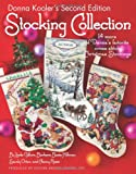 Donna Kooler's Second Edition Stocking Collection