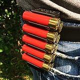 MakerShot Black 28 Gauge Shotgun Shell Holder
