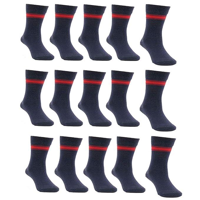 Bodysense K V Kendriya Vidyalaya Uniform Socks For Boys Girls