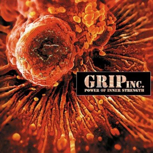 Power of Inner Strength : Grip Inc.: Amazon.fr: Musique