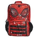 Marvel Spider-Man Backpack for Kids - Red