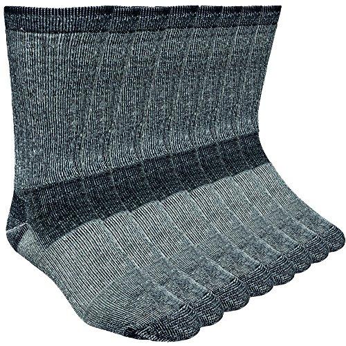 45d2d921e33e8 Best Socks for Work Boots: Top 10 Socks (Complete Guide) - ReviewAir