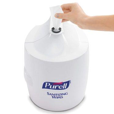 Purell Hand Sanitizing Wipes