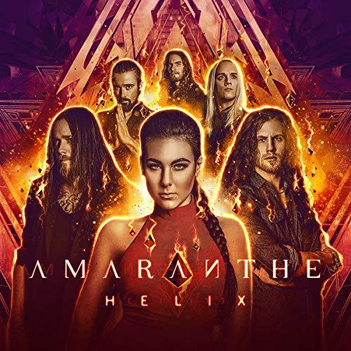 Helix: Amaranthe, Amaranthe: Amazon.fr: Musique