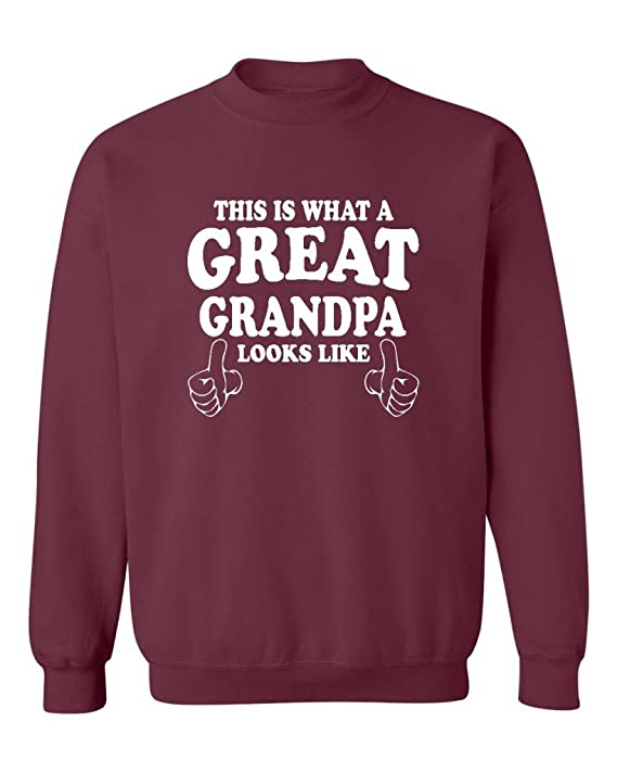 Great Grandpa Sweater