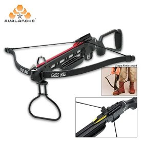 Best Tactical Crossbow
