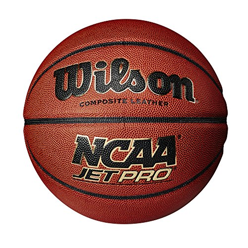 Wilson NCAA Jet Pro Basketball, Official - 29.5'