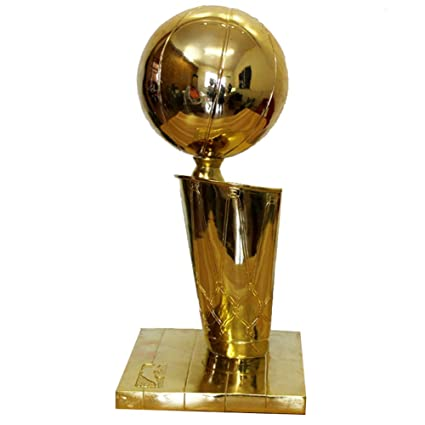 Image result for Larry O'Brien trophy