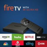 Android Fire TV