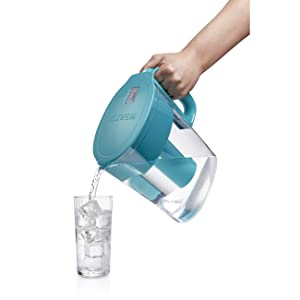 brita 5-cup pitcher
