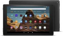 Fire HD 10 Tablet, 70 Dolar İndirim