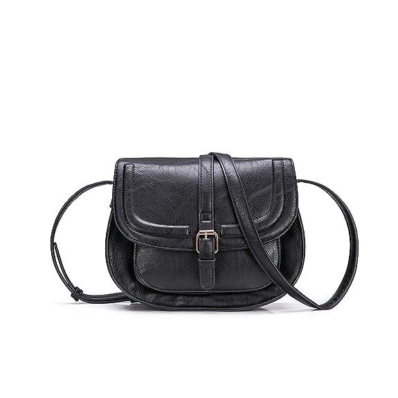 Bolso casual para mujeres color negrohttps://amzn.to/2QPaDrV