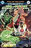 Hal Jordan and the Green Lantern Corps (2016-2018) #28
