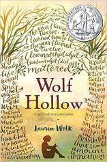 Image result for wolf hollow lauren wolk