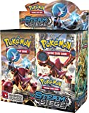 Pokemon TCG: XY11 Steam Siege Booster Box