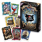 Grandpa Beck's Games Skull King - The Ultimate Pirate Trick Taking Game | from The Creators of Cover Your Assets & Cover Your Kingdom | 2-6 Players 8+