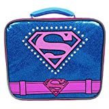 SuperGirl Lunch Bag