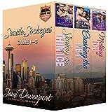 Seattle Sockeyes Hockey Boxed Set: Game On in Seattle--Games 1-3