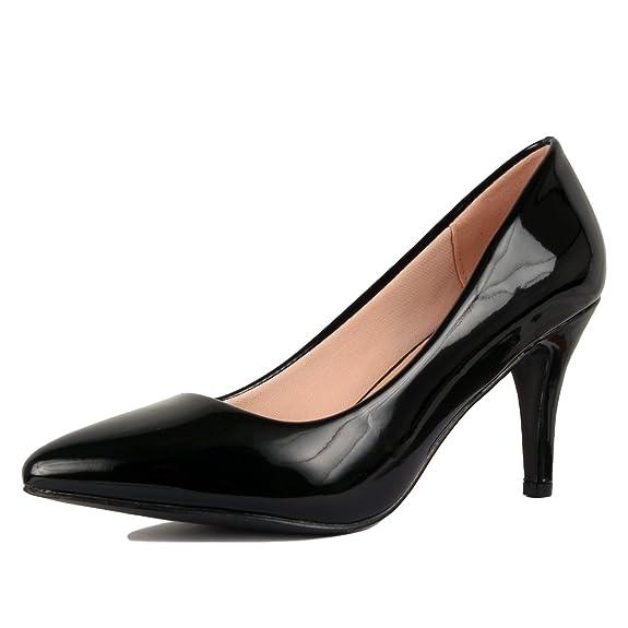 zapatos elegantes para mujerhttps://amzn.to/2La70Ym