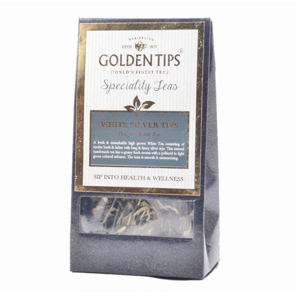 Best White Tea Brands-Golden tips White tea