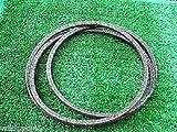 Technology Parts Store Mower Deck Belt Part # 144959 Replacement for Craftsman 42' Husqvarna, Poulan