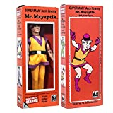 DC Comics Retro Style Boxed 8 Inch Action Figures: Mr. Mxyzptlk