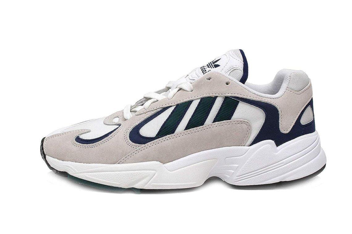 Adidas Original Yung 1 2