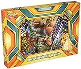 Pokemon TCG: Dragonite-EX Box Card Game
