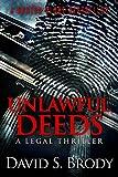 Unlawful Deeds (Boston Law Book 1)