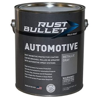 Rust Bullet RBA54 Automotive: Review