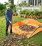 Plow & Hearth Ez Leaf Hauler