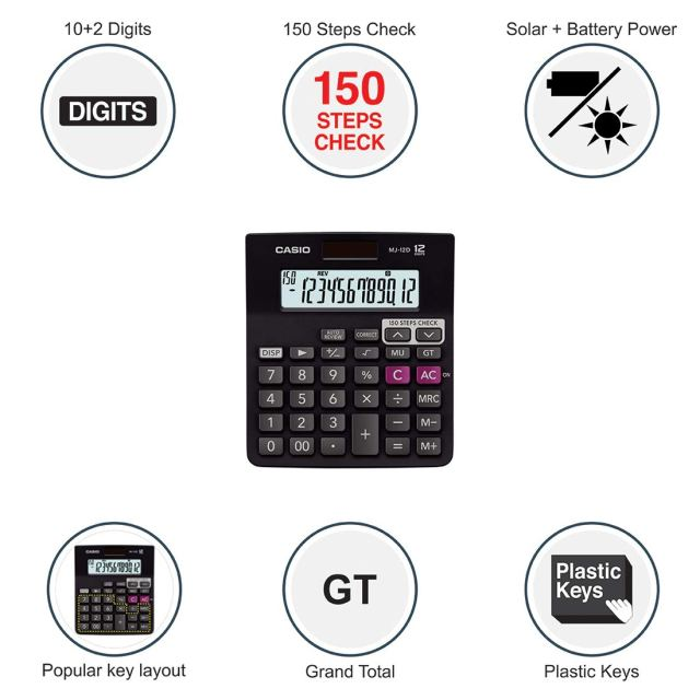 Best Calculator in India