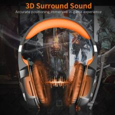 G2000 Stereo Gaming Headset for Xbox one PS4 PC 3