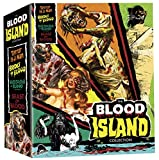 The Blood Island Collection [Blu-ray]