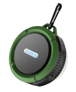 VicTsing Shower Speaker, Wireless Waterproof Speaker